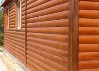 Блок-хаус сибирская лиственница