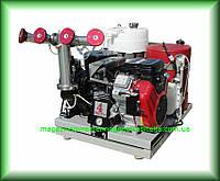 Генератор аэрозольный холодного тумана бензиновый DYNA-FOG MAXI-PRO4
