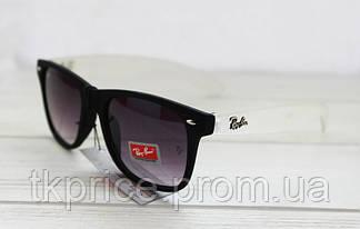 Солнцезащитные очки унисекс качественная реплика Ray Ban, фото 3