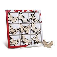 Оригинальный подарок - Набор для творчества - Бабочки