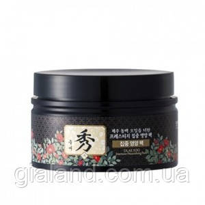 Daeng Gi Meo Ri Dlae Soo Nourishing Pack Интенсивная питательная маска Тенги Мори 200мл