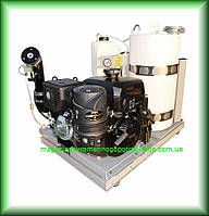 Генератор аэрозольный холодного тумана бензиновый DYNA-FOG TYPHOON I