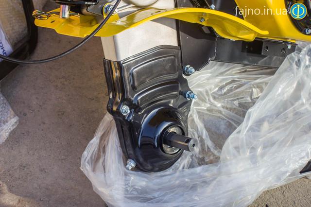 Бензиновый мотоблок Sadko M-500 PRO фото 12