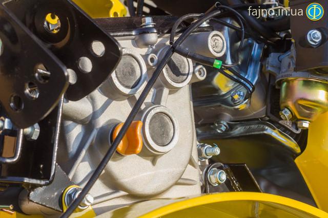 Бензиновый мотоблок Sadko M-500 PRO фото 11