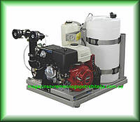 Генератор аэрозольный холодного тумана бензиновый DYNA-FOG TYPHOON II