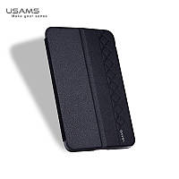 Чехол для планшета Samsung Galaxy Tab 4 8.0 SM-T330, SM-T331 USAMS Starry Sky series black