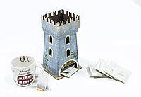 Чайный домик «Волшебная башня»
