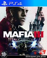 Mafia 3 (Недельный прокат аккаунта)