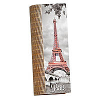 Подарок для девочки - Шкатулка-пенал Эйфелева башня
