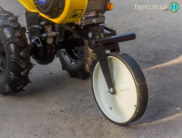 Бензиновый мотоблок Sadko M-500 PRO фото 15
