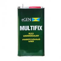 Клей для пробки MULTIFIX, 4кг