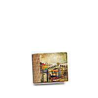 Шкатулка-книга на магните с 1 отделением Вид с пристани