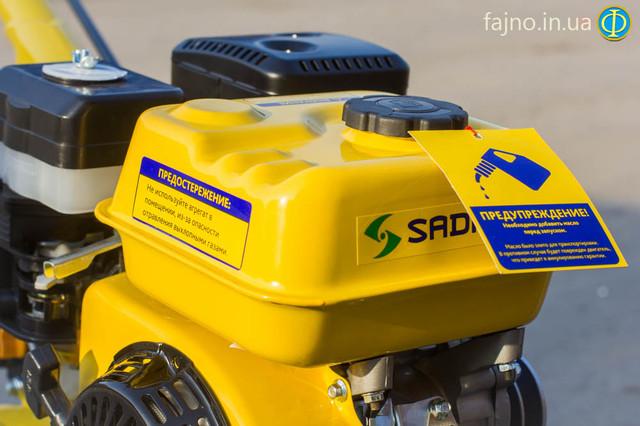 Бензиновый мотоблок Sadko M-500 PRO фото 7