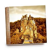 Шкатулка-книга на магните с 9 отделениями XL Замок в Эльцбурге