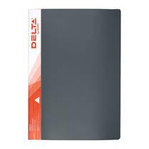D1530-05 Дисплей-книга 30 файлів А4, микс, фото 2