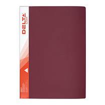D1530-05 Дисплей-книга 30 файлів А4, микс, фото 3