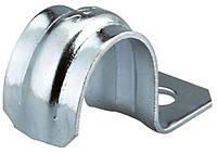 Скоба металлическая оцинкованная СММ-15 SCaT