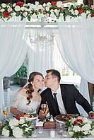 """Свадебное оформление """"Шервуд"""" (Наши работы)"""