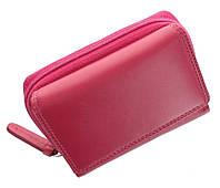 Женское портмоне Visconti HT30 Kew розовое