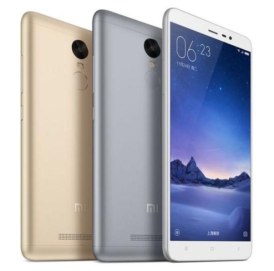 Смартфон Xiaomi Redmi Note 3 3Gb