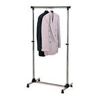 Напольная вешалка стойка для одежды