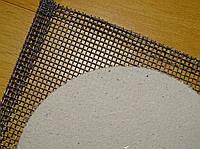 Пламярассекатель  (асбестированная сетка) 160х160 мм