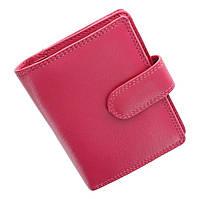 Женское портмоне Visconti HT31 Soho розовое