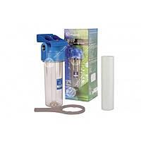 Магистральный корпус - фильтр (колба) Aquafilter FHPR34-HP1(Аквафильтр для холодной воды