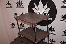 Тележка на колесиках / этажерка в парикмахерскую, фото 3