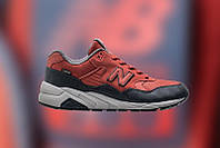 Мужские кроссовки New Balance 580 Gore Tex Total Orange