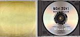 Музичний сд диск BON JOVI Burning bridges (2015) (audio cd), фото 2