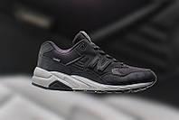 Мужские кроссовки New Balance 580 Gore Tex Black