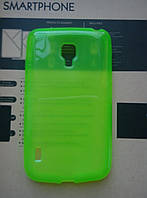 Чехол TPU для LG Optimus L7 Dual P715