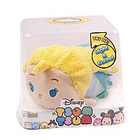 Мягкая игрушка Дисней Elsa small (в упаковке), Tsum Tsum