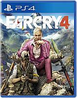 Far Cry 4 (Недельный прокат аккаунта)
