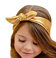 Повязка на голову детская