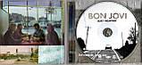 Музичний сд диск BON JOVI Lost highway (2007) (audio cd), фото 2