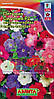Семена Петуния Сидония F 2 Многоцветковая  смесь окрасок 10 семян Аэлита