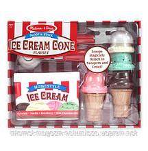 Игровой набор Мороженое Melissa&Doug