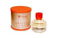 Christian Lacroix Bazar Pour Femme парфюмированная вода 30мл