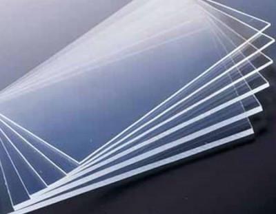 Оргскло прозоре 3 мм