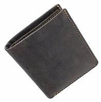 Мужской бумажник Visconti VSL21 Saber с защитой RFID темно-коричневый
