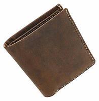 Мужской бумажник Visconti VSL21 Saber с защитой RFID песочный