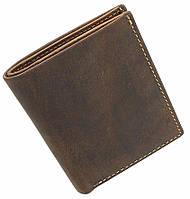 Мужской бумажник Visconti VSL26 Javelin с защитой RFID песочный