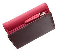 Женское портмоне Visconti RB39 Biola розовое