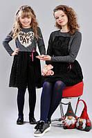 Подростковые и детские платья для девочек
