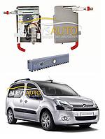 Электропривод сдвижной двери для Citroen Berlingo 2008-2012  1-о моторный,Львов