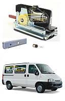 Электропривод сдвижной двери для Citroen Jumper 2002-2006 1-о моторный