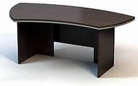 Стол руководителя Ньюмен N1-20-18 (1800*984*764)