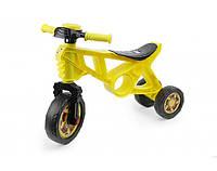 Мотоцикл Беговел детский 3-х колесный Орион 171